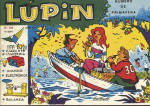 Lúpin n° 169 Año 14, 1979 [PDF]