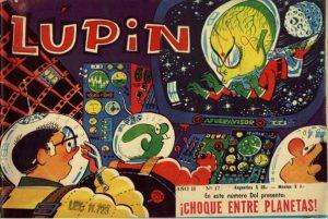 Lúpin n° 17 Año 2, 1967 [PDF]