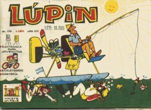 Lúpin n° 170 Año 14, 1979 [PDF]