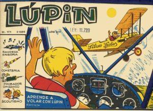 Lúpin n° 171 Año 14, 1979 [PDF]