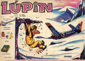 Lúpin n° 177 Año 15, 1980 [PDF]