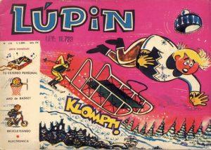 Lúpin n° 178 Año 15, 1980 [PDF]