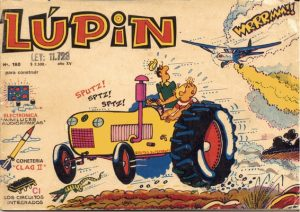 Lúpin n° 180 Año 15, 1980 [PDF]