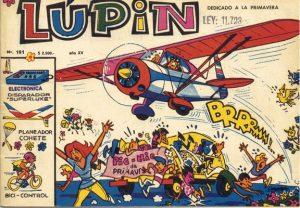 Lúpin n° 181 Año 15, 1980 [PDF]
