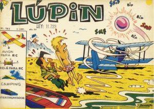 Lúpin n° 183 Año 15, 1980 [PDF]