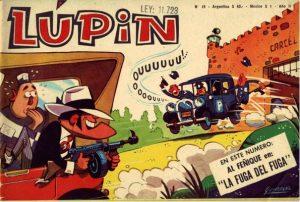 Lúpin n° 19 Año 2, 1967 [PDF]