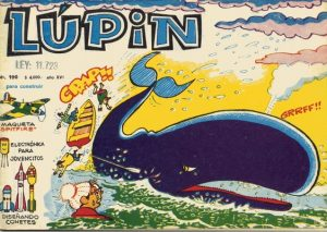 Lúpin n° 190 Año 16, 1981 [PDF]