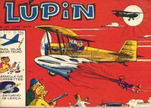 Lúpin n° 191 Año 16, 1981 [PDF]