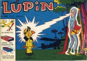 Lúpin n° 199 Año 17, 1982 [PDF]