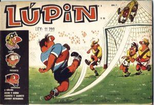 Lúpin n° 2 Año 1 – Marzo, 1966 [PDF]