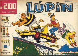 Lúpin n° 200 Año 17, 1982 [PDF]
