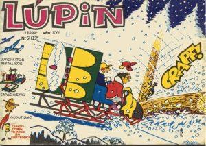 Lúpin n° 202 Año 17, 1982 [PDF]