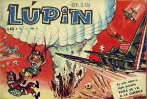 Lúpin n° 21 Año 2, 1967 [PDF]