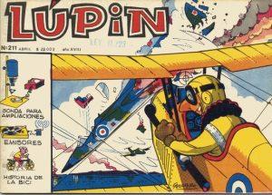 Lúpin n° 211 Año 18, 1983 [PDF]