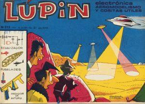 Lúpin n° 213 Año 18, 1983 [PDF]