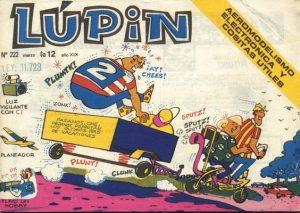 Lúpin n° 222 Año 19, 1984 [PDF]