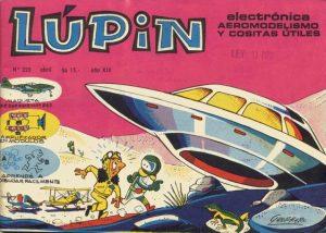 Lúpin n° 223 Año 19, 1984 [PDF]