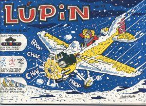 Lúpin n° 225 Año 19, 1984 [PDF]