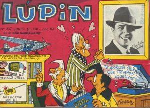 Lúpin n° 237 Año 20, 1985 [PDF]
