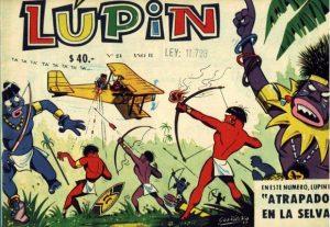 Lúpin n° 24 Año 2, 1967 [PDF]