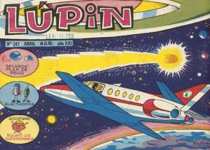 Lúpin n° 247 Año 21, 1986 [PDF]