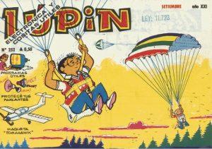 Lúpin n° 252 Año 21, 1986 [PDF]