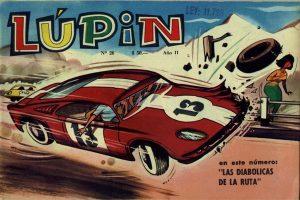 Lúpin n° 26 Año 2, 1967 [PDF]