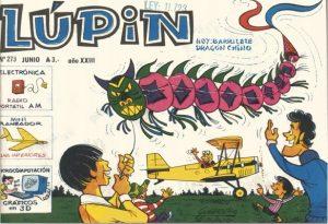 Lúpin n° 273 Año 23, 1988 [PDF]