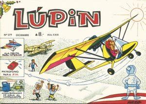 Lúpin n° 279 Año 23, 1988 [PDF]