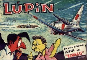 Lúpin n° 30 Año 3, 1967 [PDF]