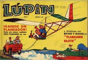 Lúpin n° 31 Año 3, 1968 [PDF]