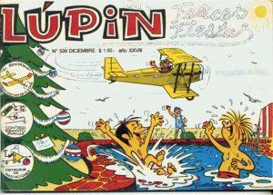 Lúpin n° 339 Año 28, 1993 [PDF]