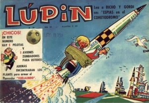 Lúpin n° 34 Año 3, 1968 [PDF]