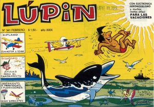 Lúpin n° 341 Año 29, 1994 [PDF]