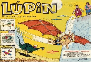 Lúpin n° 347 Año 29, 1994 [PDF]