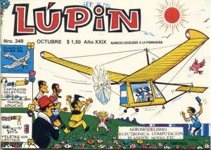 Lúpin n° 349 Año 29, 1994 [PDF]