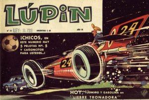 Lúpin n° 35 Año 3, 1968 [PDF]