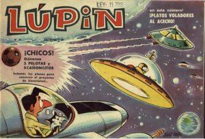 Lúpin n° 36 Año 3, 1968 [PDF]