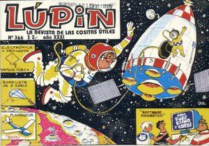 Lúpin n° 366 Año 31, 1996  [PDF]