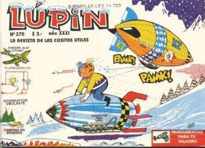 Lúpin n° 370 Año 31, 1996 [PDF]