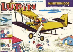 Lúpin n° 371 Año 31, 1996 [PDF]