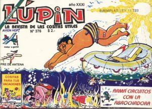 Lúpin n° 376 Año 31, 1996 [PDF]