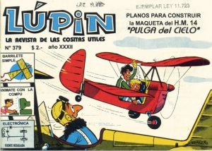 Lúpin n° 379 Año 32, 1997 [PDF]
