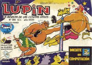 Lúpin n° 380 Año 32, 1997 [PDF]