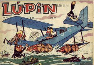 Lúpin n° 42 Año 4, 1969 [PDF]