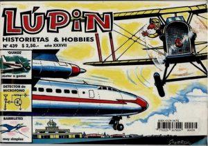 Lúpin n° 439 Año 36, 2000 [PDF]