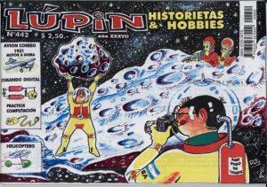 Lúpin n° 442 Año 37, 2001 [PDF]