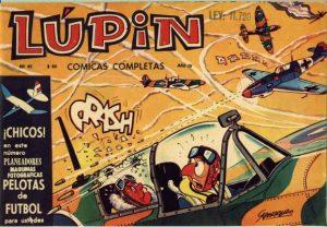 Lúpin n° 45 Año 4, 1969 [PDF]