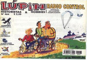 Lúpin n° 464 Año 39, 2003 [PDF]