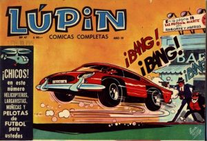 Lúpin n° 47 Año 4, 1969 [PDF]